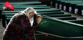 Il genocidio di Srebrenica
