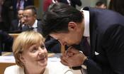 La missione di Conte a Berlino e Bruxelles per un accordo (che blindi il governo)