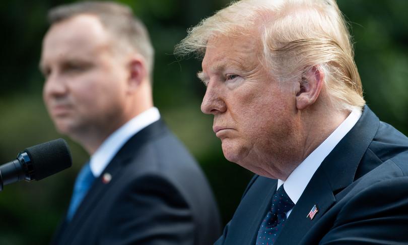 America 2020: Trump e la lezione della Polonia