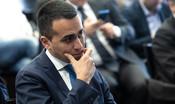 Di Maio spiega gli incontri con Draghi, Letta eMion