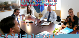 "Tutti i no all'Italia dai Paesi ""frugali"""