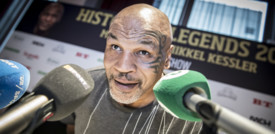 """""""Iron Mike"""" torna sul ring"""