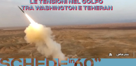 Le tensioni nel Golfo tra Washington e Teheran