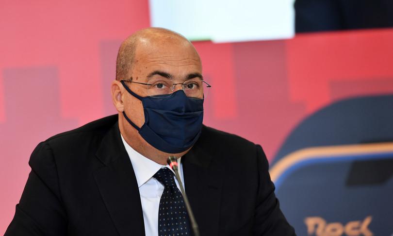 Pressing del Pd sulla legge elettorale. Apertura di Italia viva