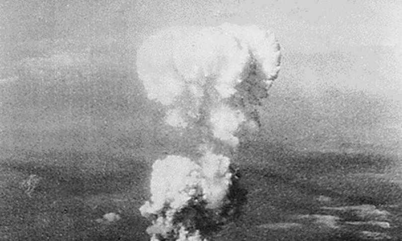 bomba nucleare hiroshima nagasaki 75 anni