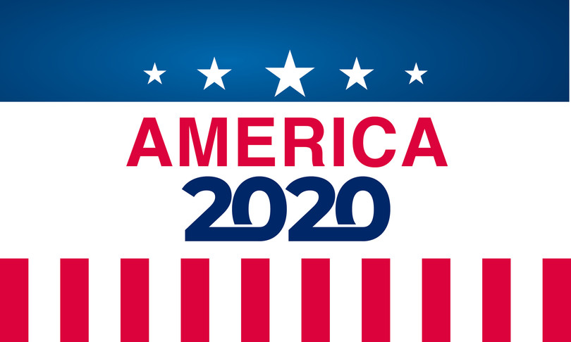 america2020 trump giorni lunghi