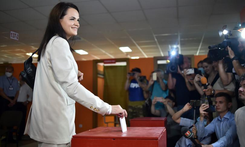 elezioni bielorussia affluenza minsk lukashenko