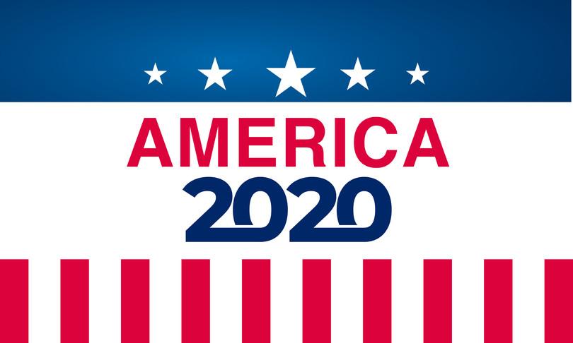 america 2020 duello harris trump
