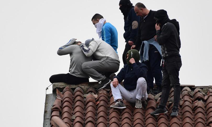 coronavirus carcere rivolta Modena testimoni violenze Salvatore PiscitelliBologna Rieti