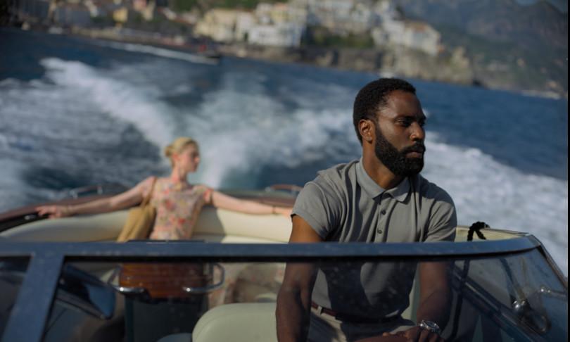 Cinema: 'Tenet',spy story diNolanche sfida leggi della fisica