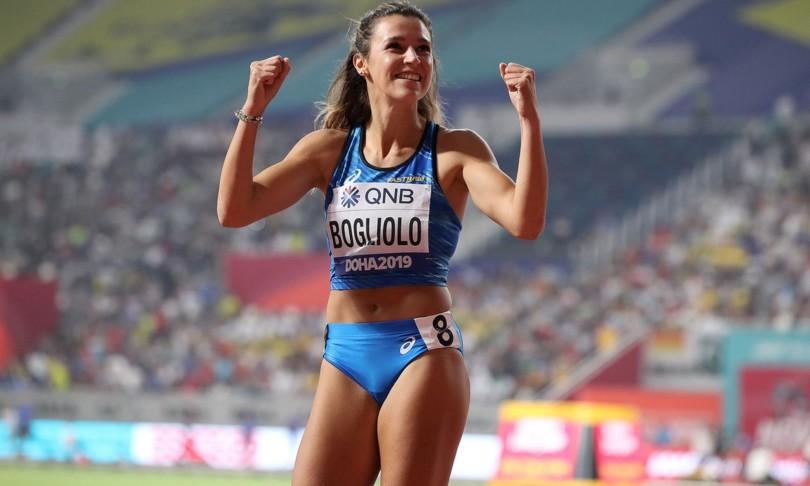 Atletica: Bogliolo, dopo Stoccolma voglio il record italiano