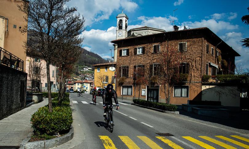 Asl Bergamo piano pandemico ignorato