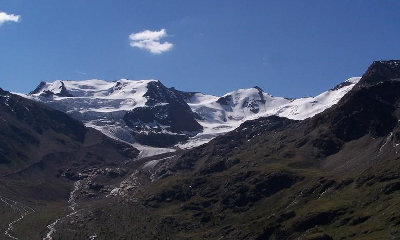 ghiacciaio Adamello corpo soldato