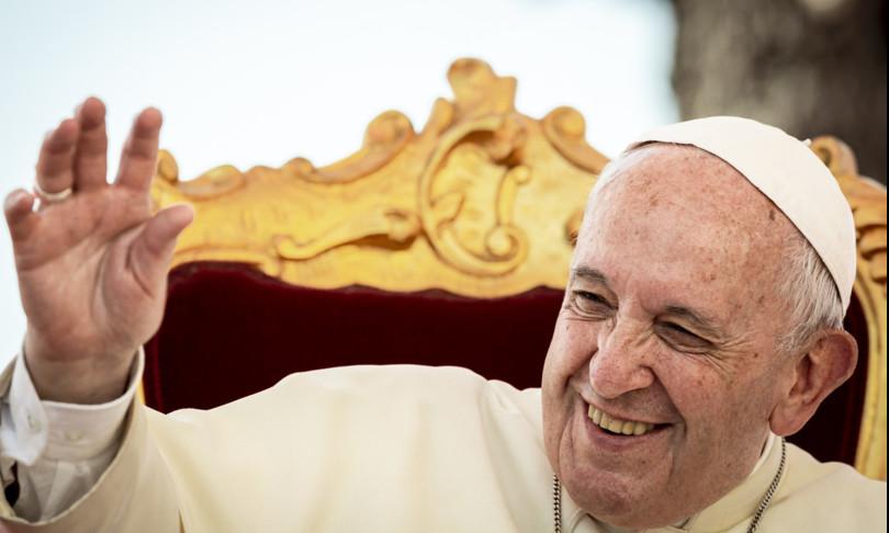 papa enciclica coronavirus assisi
