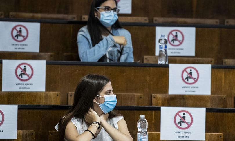 università studenti ruolo sociale politica abitativa
