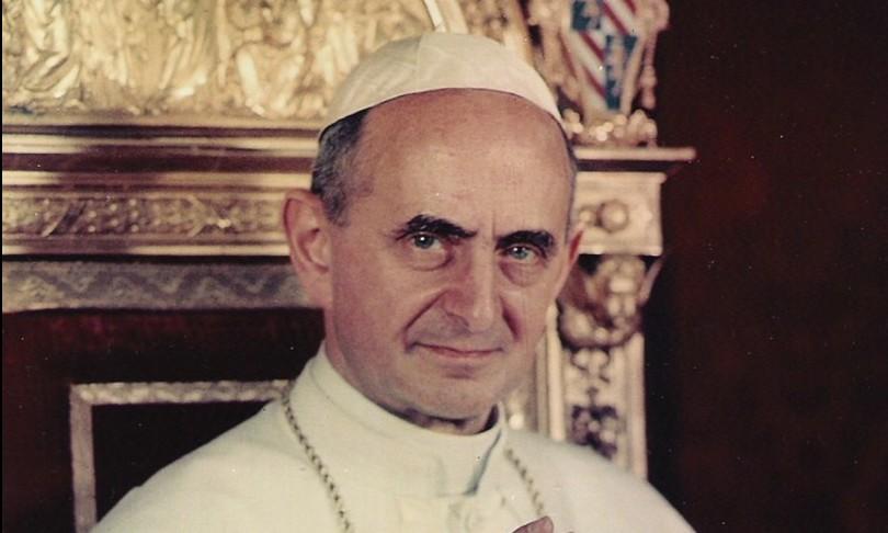 Papa covid politica