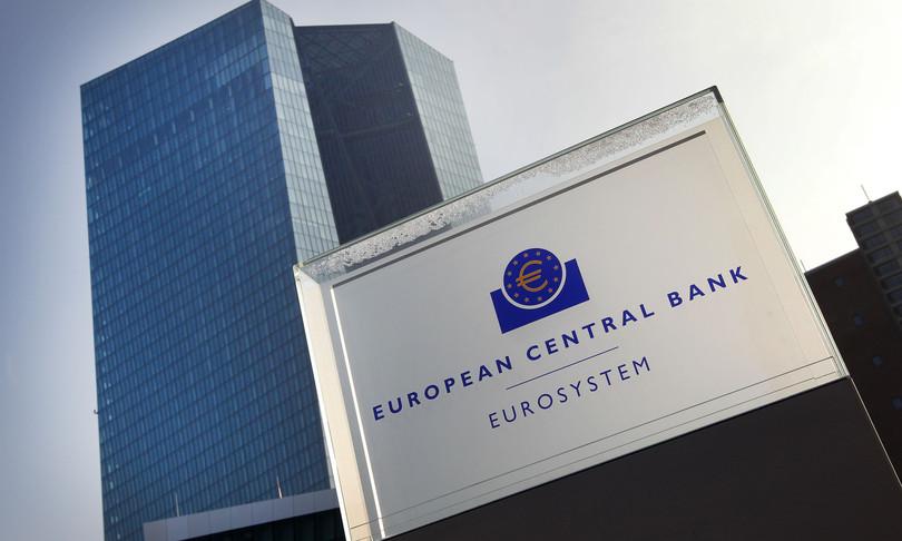 La Bce lascia fermi i tassi d'interesse, ma non gli acquisti 'antipandemia'