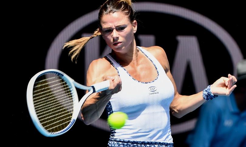Internazionali tennis sorteggio tabellone djokovicstrada berrettini