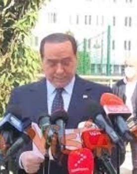 """Berlusconi: """"L'ho scampata anche stavolta"""""""