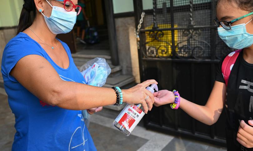 Quasi 2 mila nuovi contagi in Italia nelle ultime 24 ore