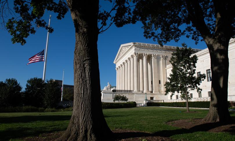 america 2020 tribunale storia corte suprema