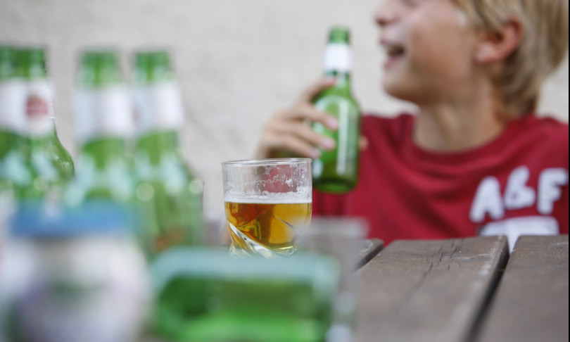 lockdown adolescenti aumento intossicazioni alcoliche
