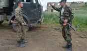 Il territorio, grande meno della metà della Sardegna, è al centro di una disputa trentennale tra Armenia e Azerbiagiandegenerata più volte in scontro armato