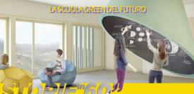 La scuola green del futuro