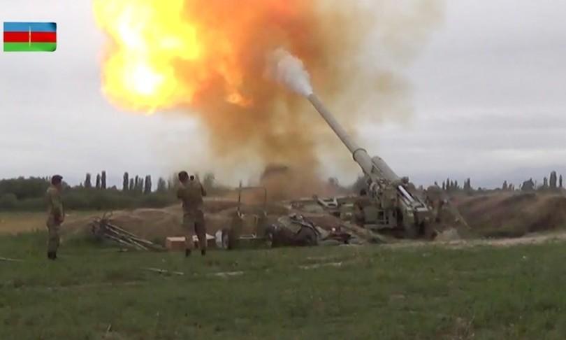 tregua guerra cessate fuoco nagorno karabakh
