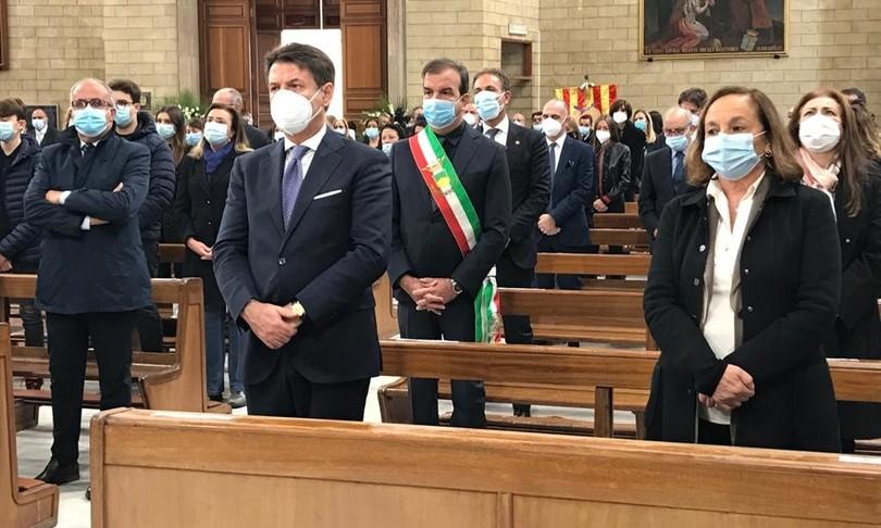 funeraleJole Santellicalabria
