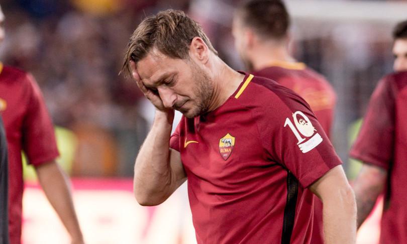 Festa Roma perde i pezzi da 90 forfait di Totti e Ozon