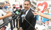 """Al governatore della Liguria Toti il nuovo Dpcm piace: """"Metodo giusto"""""""