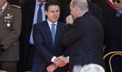 Il Dpcm divide sindaci e governo, sul Mestensione Conte-Zingaretti