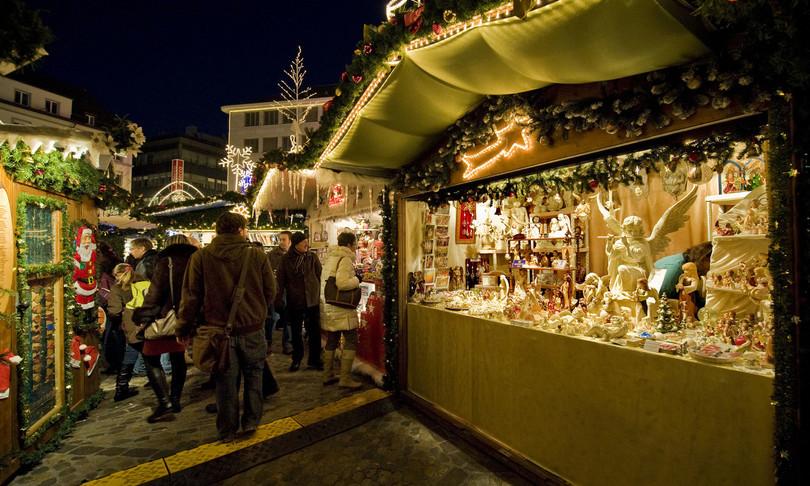 Immagini Di Mercatini Di Natale.Effetto Covid Cancellati I Mercatini Di Natale Del Trentino Alto Adige