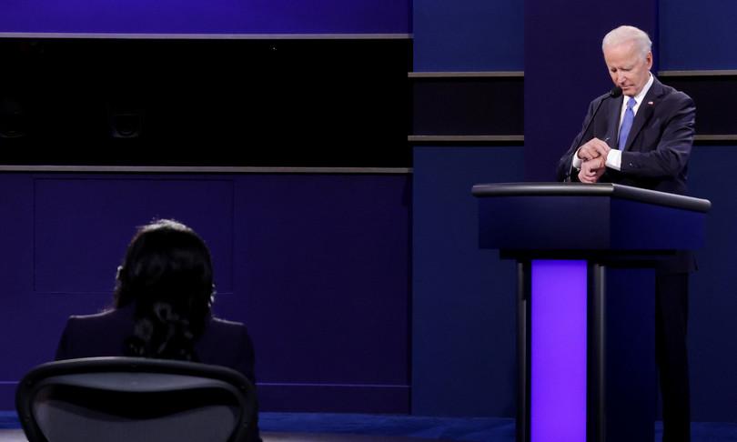 Usa 2020 covidhunter dibattito trump biden