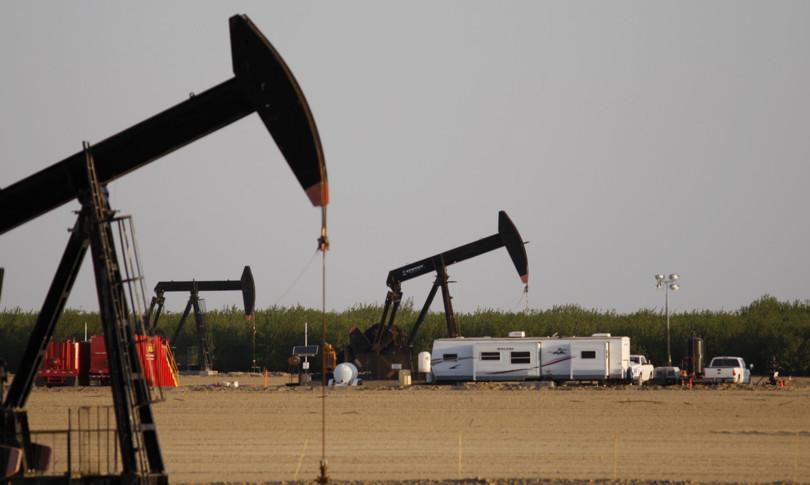 biden scivola petrolio usa 2020