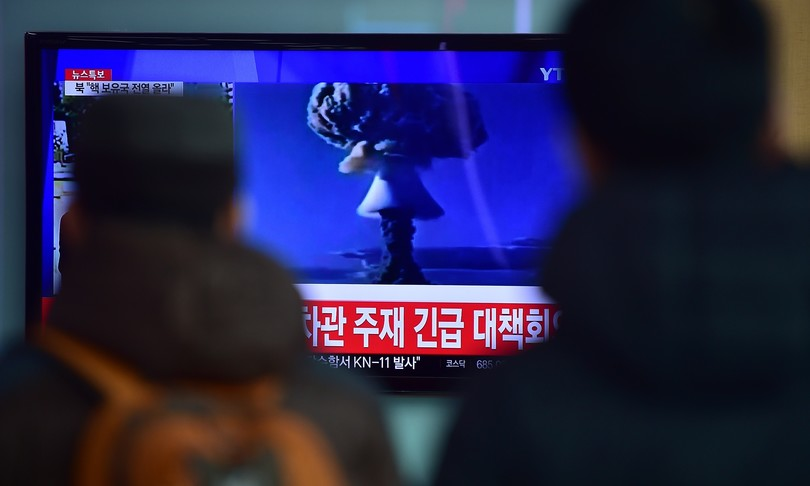 disarmo trattato Onu armi nucleari