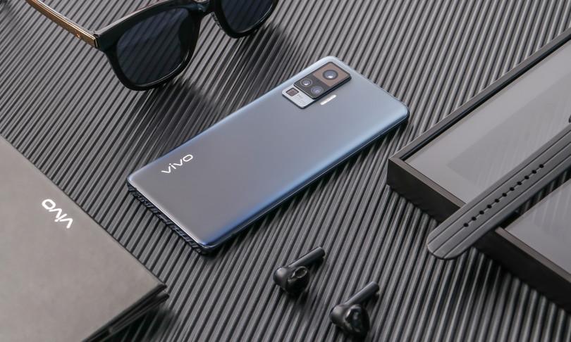 vivo marchio smartphone cinesi
