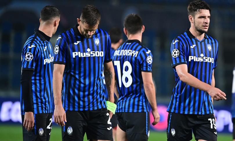 disfatta champions inter real atalanta liverpool
