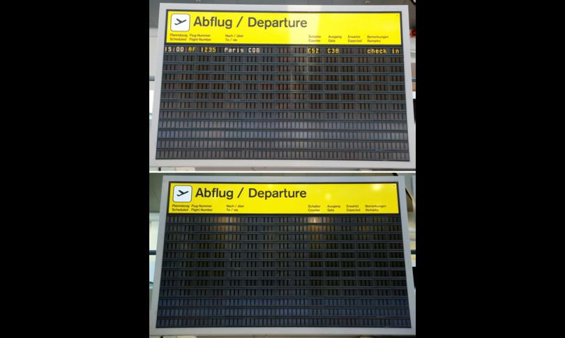 Germania chiude aeroporto Tegelultima reliquia Guerra Fredda