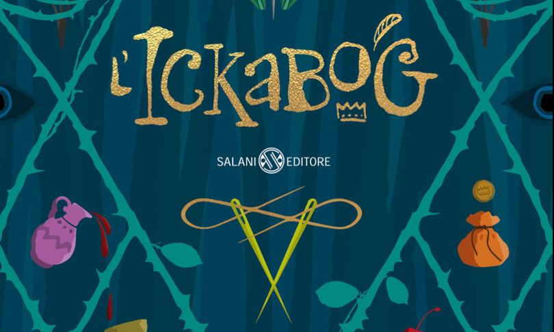 Libri: 'L'Ickabog', favola di J.K. Rowlingscritta nel lockdown