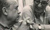 Bufalino scrittore nato 100 anni fa