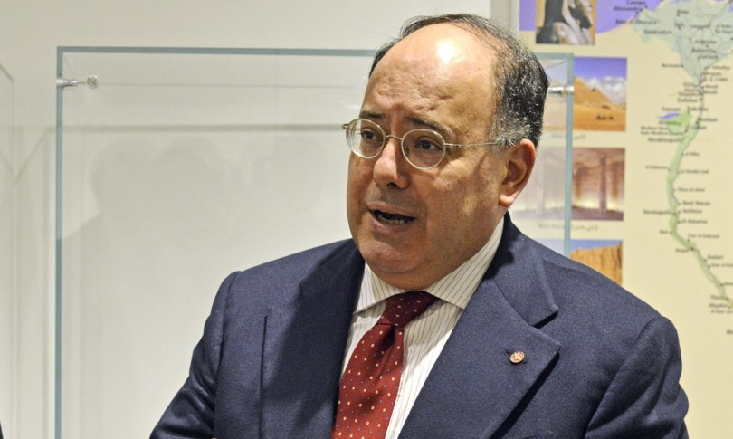 Eugenio Gaudio rinuncia carica commissario sanità calabrese