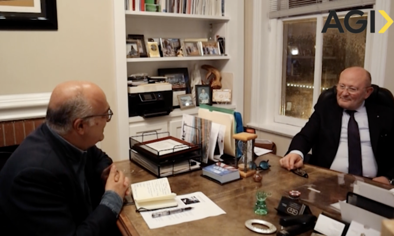 america2020 intervista franco nuschese cafe milano