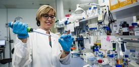 Una parte importante del vaccino AstraZeneca è prodotta alla Irbmdi Pomezia
