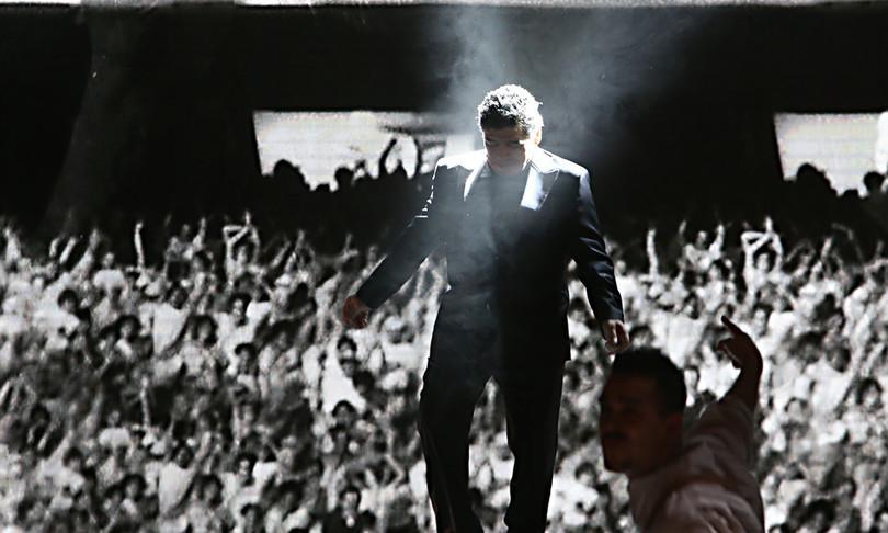 Maradona Napoli anni Ottanta sogno