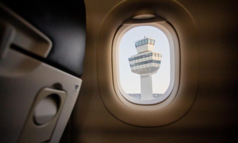 Tegelponte aereo Berlino guerra freddahubvaccino