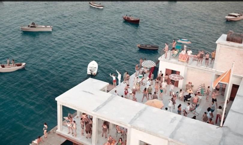 su netflixL'Isola delle Rose, micronazionea largo di Rimini
