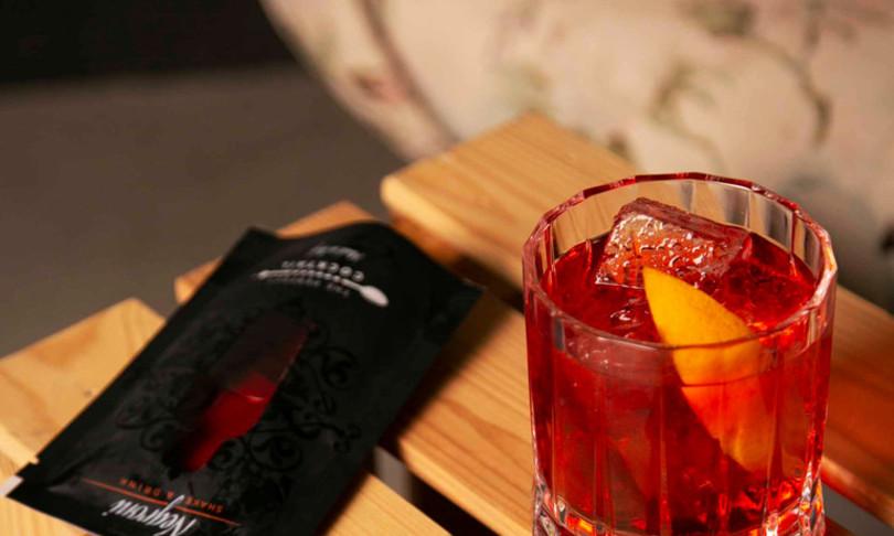 perfect cocktail aperitivo busta startup italiana