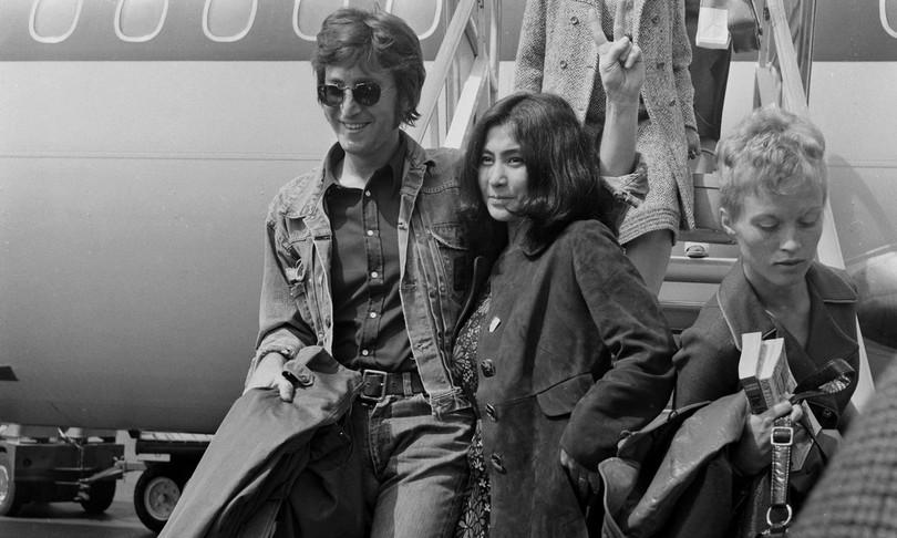Musica 40 anni omicidio John Lennon